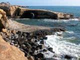 Near Point Loma (San Diego coast)