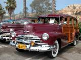 1948 Chevy Woodie