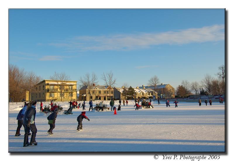 Winter fun ...