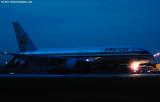 American Airlines B757-223 N690AA aviation stock photo