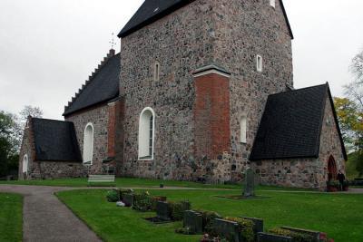 Gammla Uppsala