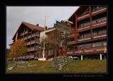 Hotel in Ustaoset
