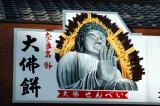 The Buddha of Todai-ji Temple