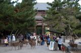 Great South Gate to Todai-Ji Temple, Nara