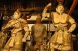 National treasures, Sangatsu-do
