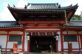 Tamukeyama Hachimangu Shrine, Nara