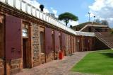 Fort Schanskop, above Pretoria