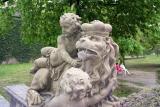 Wuerzburg Statue