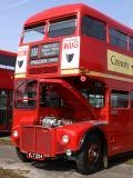 London Transport:VLT 254