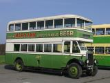 Jersey Motor Transport:SV 6107