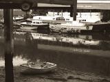 April 24 2005: Isleworth Boat Yard