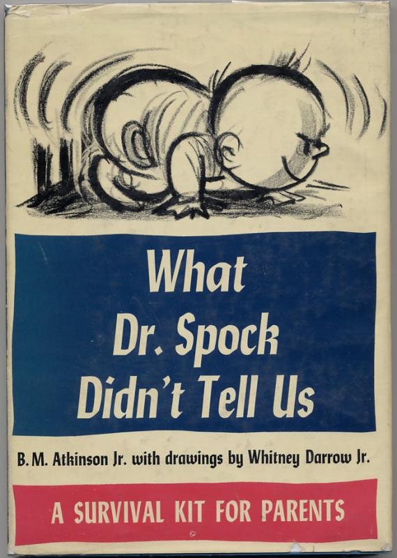 What Dr. Spock Didnt Tell Us (1959)