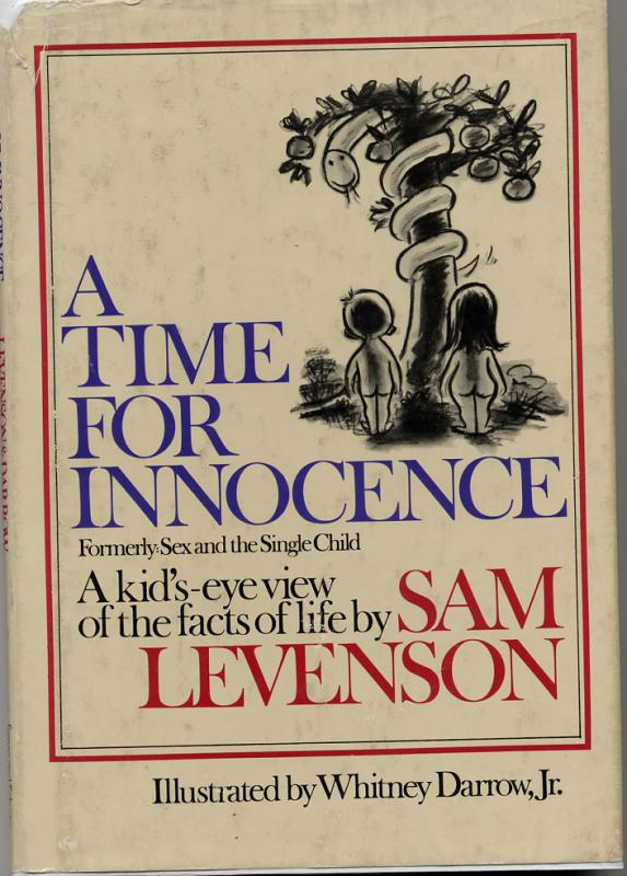 A Time for Innocence (1969)