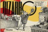Bizarro (1986) (signed)