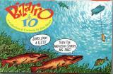 Bizarro No. 10 (1996) (signed)