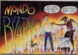 Mondo Bizarro (1989) (signed)