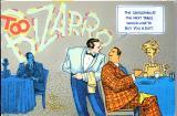 Too Bizarro (1988) (signed)