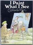 I Paint What I See (1971) (signed)