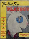 The Best From Playboy (1954) (signed)