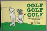 Golf Golf Golf (1989) (signed)