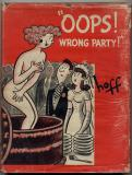 Oops!  Wrong Party! (1951)