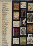 The New Yorker 1950-1955 Album (1955) (jacket rear)