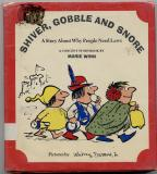 Shiver, Gobble and Snore (1971)