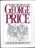 The World of George Price (1988) (signed)