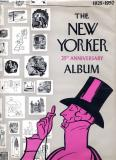 The New Yorker Twenty-Fifth Anniversary Album (1951) (signed)