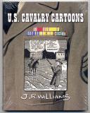 US Cavalry Cartoons
