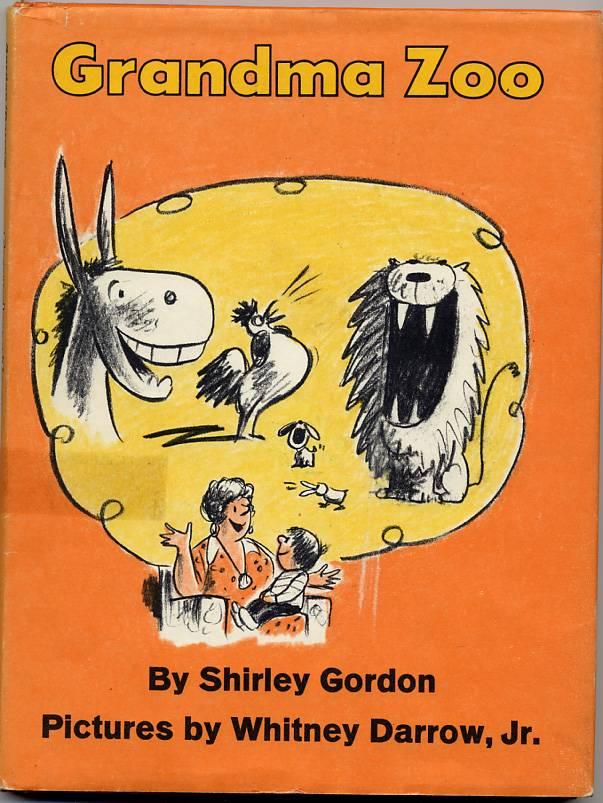 Grandma Zoo (1978)