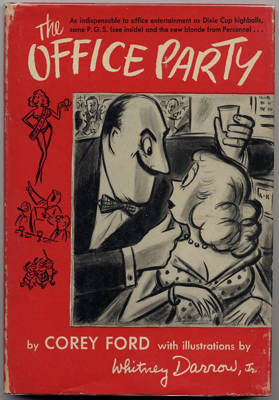 The Office Party (1951)