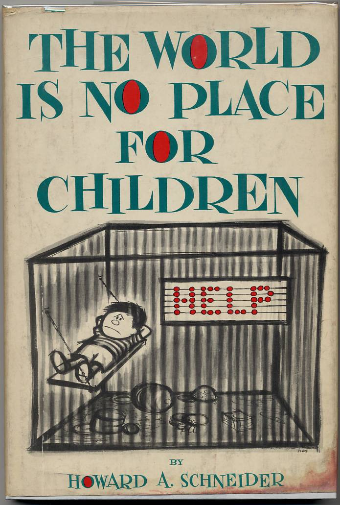 The World Is No Place For Children (1960)