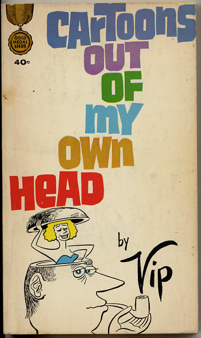 Cartoons Out Of My Own Head (1964)