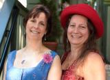 7-12-2003 Marta and Linda