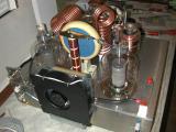 HF Power Amplifier    10-160m