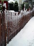 April 3 Snow Frence