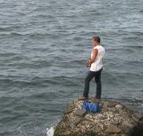 Fishing outside the Malecon.jpg
