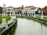 Padua (Padova) - in the Veneto region