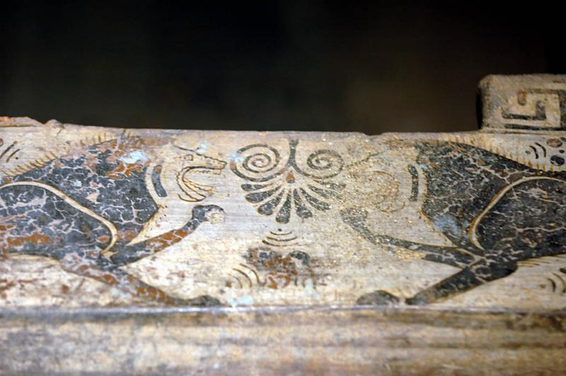 Izmir archaeology museum