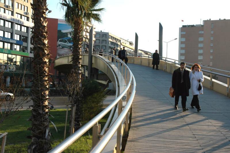 Izmir street scene