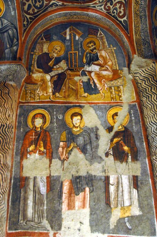 Göreme Museum Karanlik Church 6874.jpg