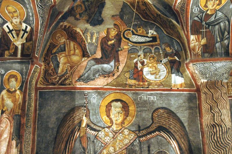 Göreme Museum Karanlik Church 6878.jpg