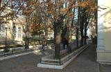 Bursa at Ottoman mausoleums