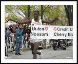 Credit Union Cherry Blossom 10 Mile
