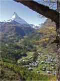 Zermatt, Matterhorn (Valais)