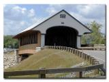 Smith Covered Bridge  - No. 44