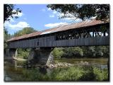 Blair Covered Bridge  -  No. 41
