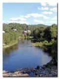 The Ammonoosue River