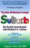 Suburb by David Javerbaum and Robert S. Cohen